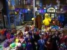 Abandoned Sesame Street