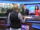 Ellen Takes Over Chicago's NBC5 News