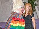 PHOTOS: Backstage with Kathy Griffin, Jade Sotomayor and Miss Foozie at Pridefest Milwaukee