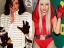 Lady Gaga Talks About Michael Jackson, Lupus with Larry King Tonight