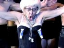"VIDEO: Old Lady Gaga in ""Alejandro"" (Starring Jackie Hoffman)"
