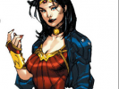 Wonder Woman Unveils New Look