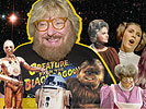 FOFA #1221 – Bruce Vilanch on the Star Wars Holiday Special - 08.10.11