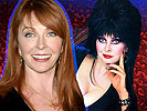 FOF #1216 – Cassandra Peterson on Elvira, All About Evil - 07.08.10