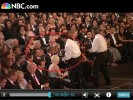 Recovering Alcoholic Matthew Perry Gets Offered Free Beer From Waiter at 2010 Emmy Awards
