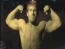 VIDEO: Teen, Low Budget Hulk