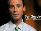 VIDEO: Ben Quayle's Political Ad- Improved