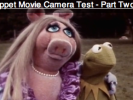 "VIDEO: 1979 Camera Test for ""The Muppet Movie"""