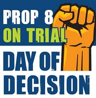Judge Walker Decides Against Prop 8