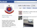 Police in India Turn to Facebook, Allowing Citizens to Rat Each Other Out