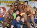 Photos: Sexy Hot Men Get Twisted at Market Days – Day One