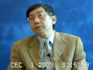 VIDEO: William Tam Prop 8 Deposition