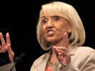 Magic Crystal Ball Says: Arizona Governor Jan Brewer Loses Job in November