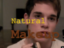 "VIDEO: Chris Rushton's ""How to Do Natural Looking Makeup"""