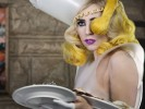 Gaga's telephone