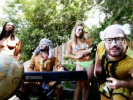 VIDEO: The Accidental Hipster Song