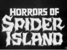 MOVIE: The Horrors of Spider Island