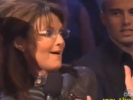 VIDEO: Was Sarah Palin Booed on Dancing With the Stars?