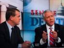 Buck V Bennett on NBC's Meet the Press