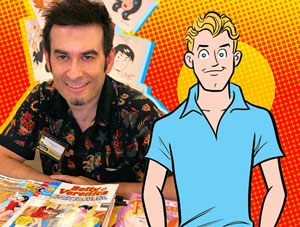 FOF #1269 – Archie Comics Gay Character Kevin Keller Is a Hit