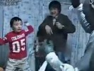 VIDEO: Japanese Pre-Schoolers Fend Off Zombie Attack