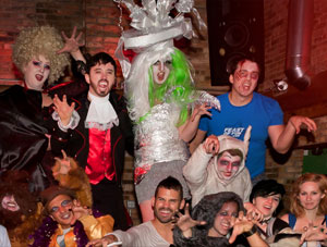 FOF #1278 - Halloween Costume Ideas From Hell on Acid on Steroids  - 10.27.10
