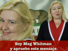 VIDEO: Meg Whitman Parody