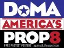 DOMA America's Prop 8