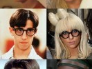 IMAGE: Lady Gaga is Paul from the Wonder Years