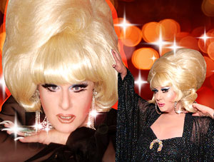 FOF #1293 - The Wit and Wisdom of Lady Bunny - 11.23.10