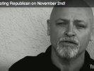 VIDEO: I Am Not Voting Republican on November 2nd!