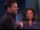 VIDEO: Ricky Martin on Oprah