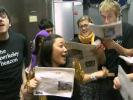VIDEO: Epic Lady Gaga Lip Sync by College Students