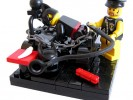 Lego Goes All S&M