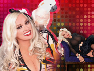 FOFA #1307 - Mamie Van Doren is Still a Troublemaker - 05.31.11