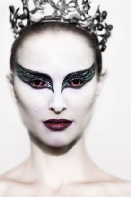 Natalie Portman Skinny For Black Swan. Natalie Portman in Black Swan.