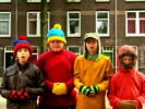 VIDEO: South Park In Real Life