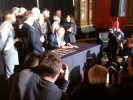 Civil Unions Signed Into Law