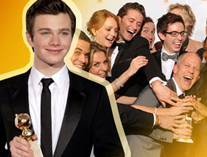 FOF #1312 - Golden Globes Go Gay - 01.17.11