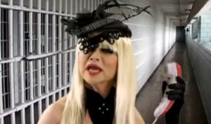 VIDEO: Judy Tenuta is Gaga, Madonna, Palin…Everybody!