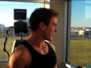 "VIDEO: Scott Herman's Power Plate ""Vibration Technology"""