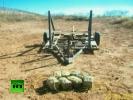 Mexican Drug Smugglers Get Medieval on US Border