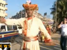 VIDEO: Gay Pride in Mumbai