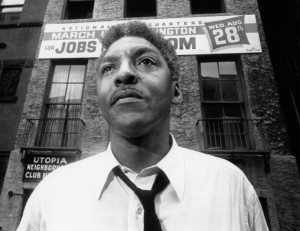 VIDEO: Bayard Rustin, Unsung Hero