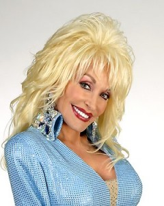 Chicago Sings Happy Birthday to Dolly Parton
