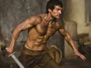 Say Hello to the New Superman, Henry Cavill, Shirtless