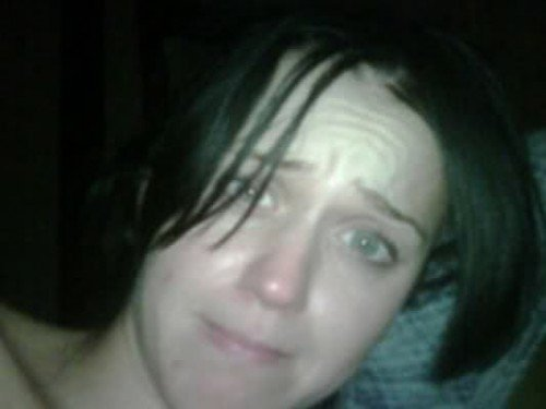 katy perry without makeup morning