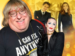 FOF #1333 - Bruce Vilanch Takes Us Inside the Oscars - 02.23.11