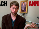 Zach Anner is the New Oprah!