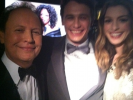 PHOTO: Oprah Photobombs James Franco